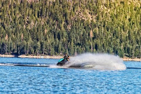 2020 Kawasaki Jet Ski STX 160X in Sacramento, California - Photo 19