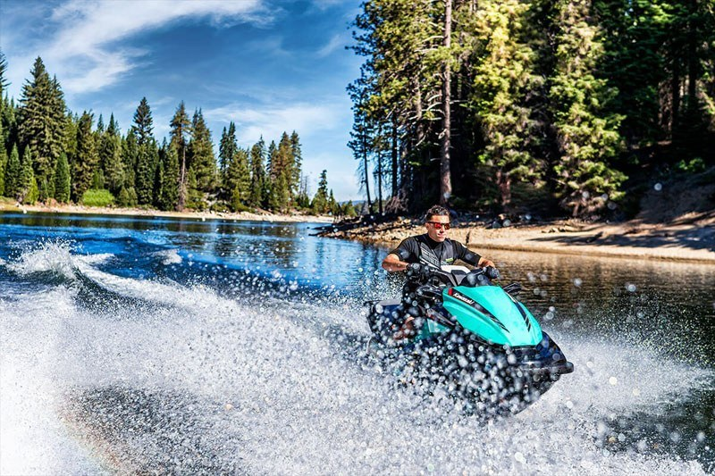 2020 Kawasaki Jet Ski STX 160X in Sacramento, California - Photo 20