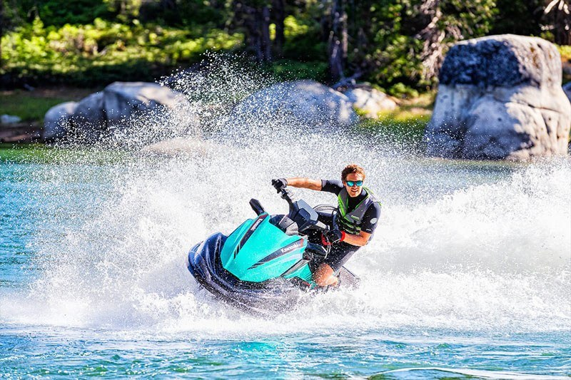 2020 Kawasaki Jet Ski STX 160X in Oak Creek, Wisconsin - Photo 21