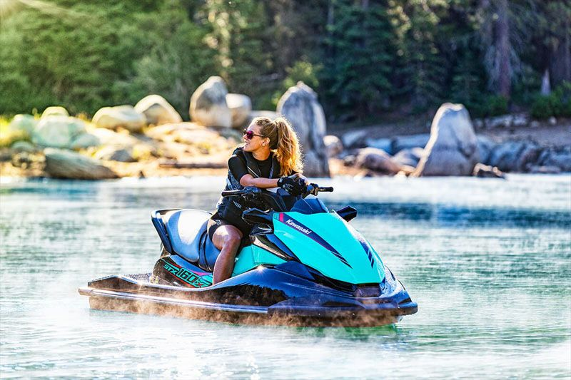 2020 Kawasaki Jet Ski STX 160X in Oak Creek, Wisconsin - Photo 22