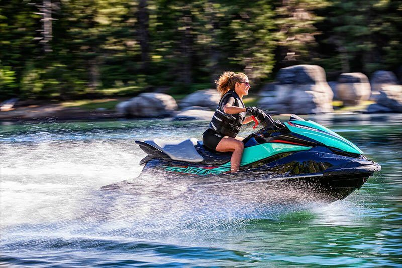 2020 Kawasaki Jet Ski STX 160X in Oak Creek, Wisconsin - Photo 23