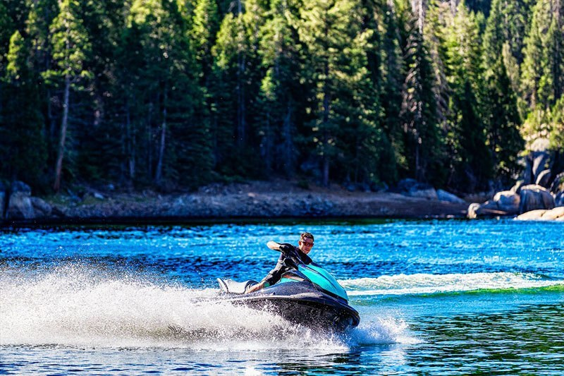 2020 Kawasaki Jet Ski STX 160X in Corona, California - Photo 24