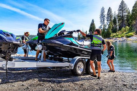 2020 Kawasaki Jet Ski STX 160X in Sacramento, California - Photo 25