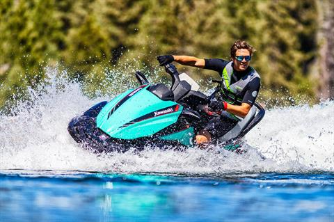 2020 Kawasaki Jet Ski STX 160X in Dimondale, Michigan - Photo 26