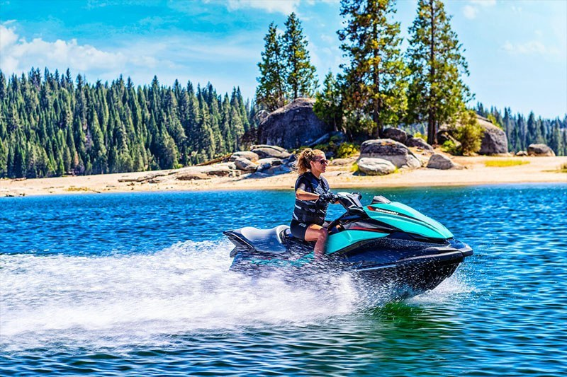 2020 Kawasaki Jet Ski STX 160X in Dimondale, Michigan - Photo 27