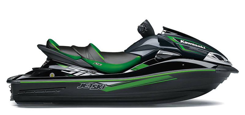 2020 Kawasaki Jet Ski Ultra 310LX in La Marque, Texas - Photo 1
