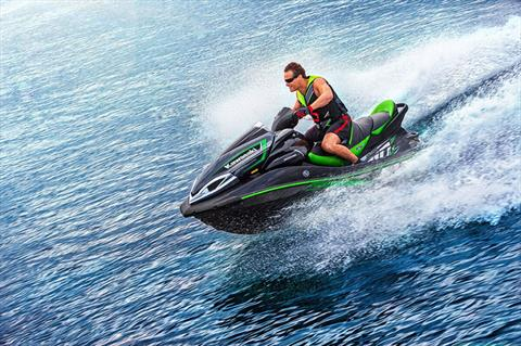 2020 Kawasaki Jet Ski Ultra 310LX in Oak Creek, Wisconsin - Photo 6