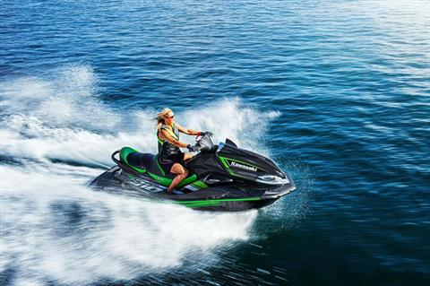 2020 Kawasaki Jet Ski Ultra 310LX in Oak Creek, Wisconsin - Photo 7