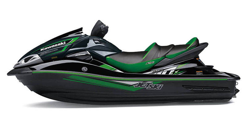 2020 Kawasaki Jet Ski Ultra 310LX in Oak Creek, Wisconsin - Photo 2