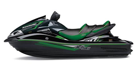 2020 Kawasaki Jet Ski Ultra 310LX in Louisville, Tennessee - Photo 2