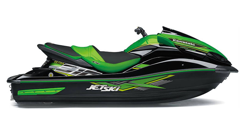 2020 Kawasaki Jet Ski Ultra 310R in Sauk Rapids, Minnesota - Photo 1