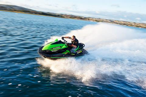 2020 Kawasaki Jet Ski Ultra 310R in Norfolk, Virginia - Photo 7