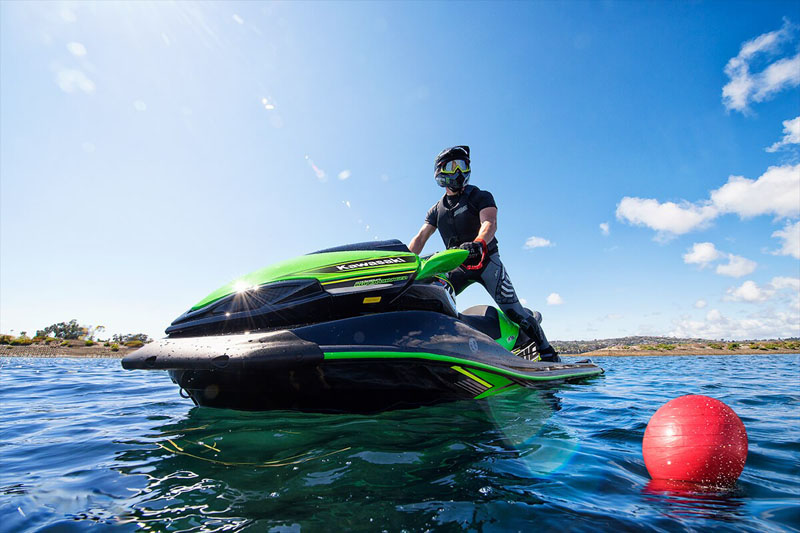 2020 Kawasaki Jet Ski Ultra 310R in Clearwater, Florida - Photo 8