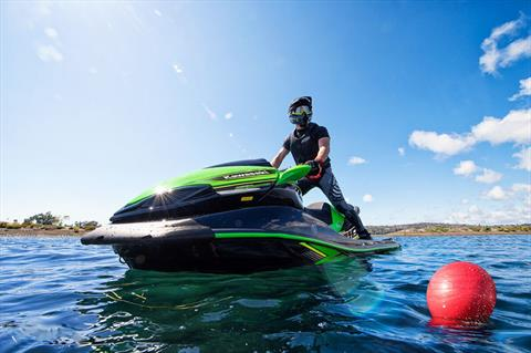 2020 Kawasaki Jet Ski Ultra 310R in Sauk Rapids, Minnesota - Photo 8