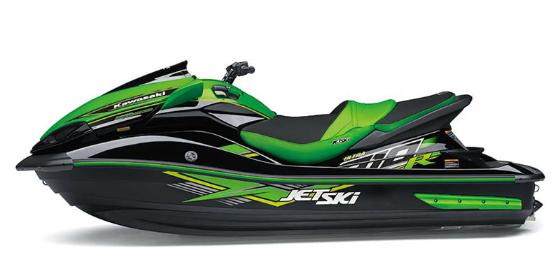 2020 Kawasaki Jet Ski Ultra 310R in Sauk Rapids, Minnesota - Photo 2