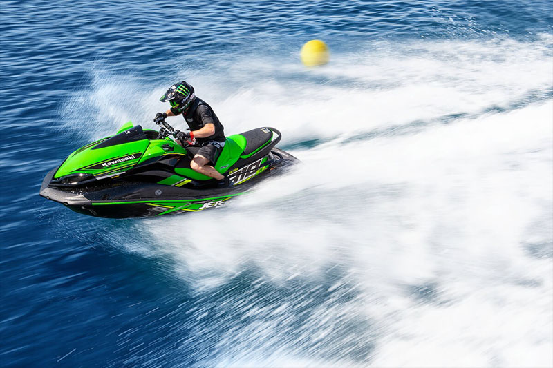 2020 Kawasaki Jet Ski Ultra 310R in Plymouth, Massachusetts - Photo 5