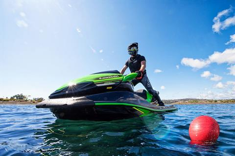2020 Kawasaki Jet Ski Ultra 310R in Lebanon, Maine - Photo 8