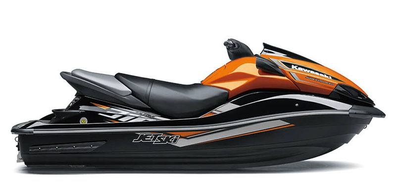 2020 Kawasaki Jet Ski Ultra 310X in Merced, California - Photo 1