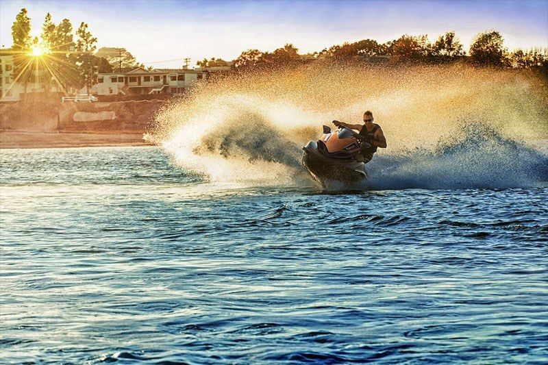 2020 Kawasaki Jet Ski Ultra 310X in Castaic, California - Photo 4