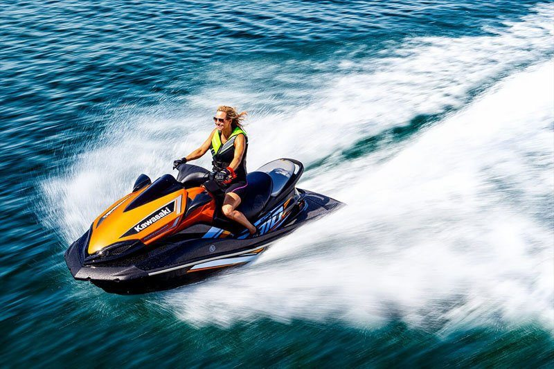 2020 Kawasaki Jet Ski Ultra 310X in Huntington Station, New York - Photo 5