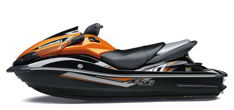2020 Kawasaki Jet Ski Ultra 310X in Bellingham, Washington - Photo 2