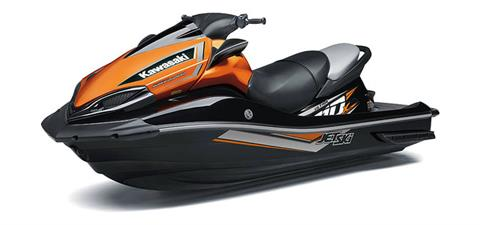 2020 Kawasaki Jet Ski Ultra 310X in Bellingham, Washington - Photo 3