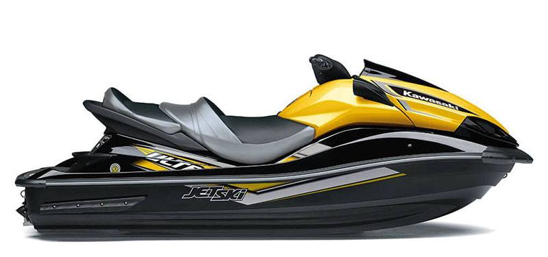 2020 Kawasaki Jet Ski Ultra LX in Sacramento, California - Photo 1