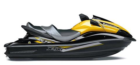 2020 Kawasaki Jet Ski Ultra LX in Oak Creek, Wisconsin - Photo 1
