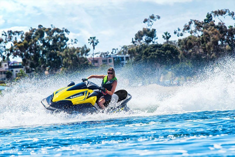 2020 Kawasaki Jet Ski Ultra LX in Mount Pleasant, Michigan - Photo 5