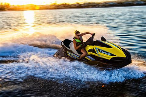 2020 Kawasaki Jet Ski Ultra LX in Oak Creek, Wisconsin - Photo 7