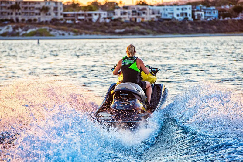 2020 Kawasaki Jet Ski Ultra LX in Mount Pleasant, Michigan - Photo 8