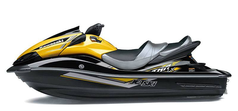 2020 Kawasaki Jet Ski Ultra LX in Kaukauna, Wisconsin - Photo 2