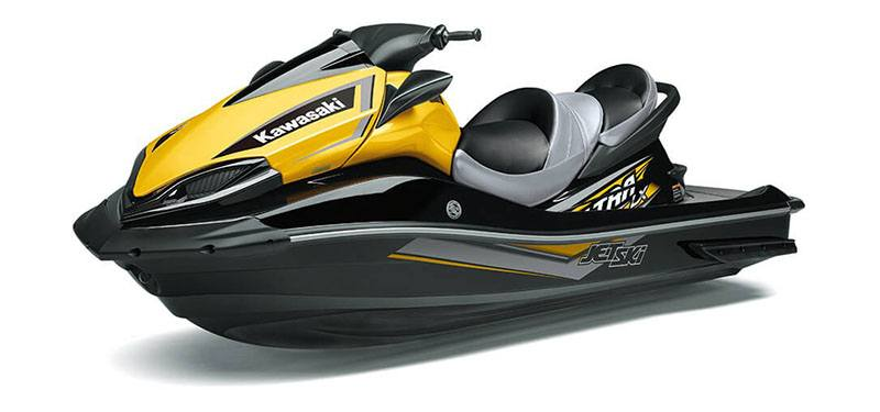 2020 Kawasaki Jet Ski Ultra LX in Oak Creek, Wisconsin - Photo 3