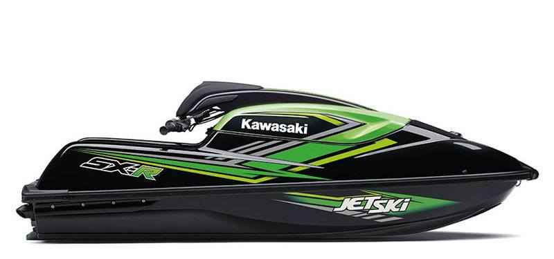2020 Kawasaki Jet Ski SX-R in Woonsocket, Rhode Island - Photo 1