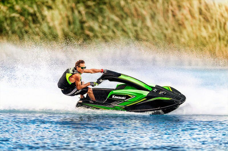 2020 Kawasaki Jet Ski SX-R in Huron, Ohio - Photo 4