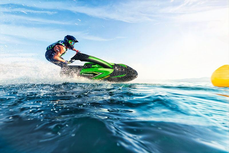 2020 Kawasaki Jet Ski SX-R in Wilkes Barre, Pennsylvania - Photo 5