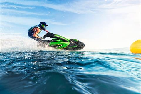 2020 Kawasaki Jet Ski SX-R in Belvidere, Illinois - Photo 5