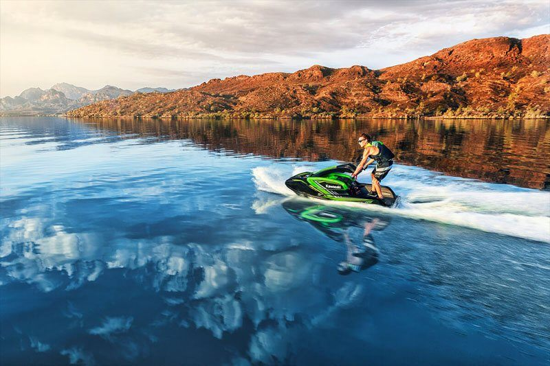 2020 Kawasaki Jet Ski SX-R in Wilkes Barre, Pennsylvania - Photo 6