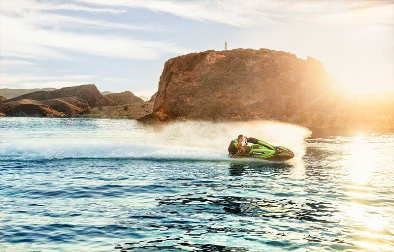 2020 Kawasaki Jet Ski SX-R in Orlando, Florida - Photo 7