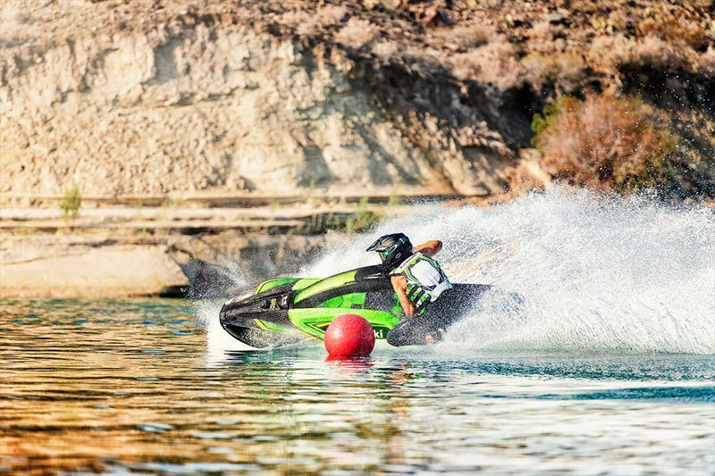 2020 Kawasaki Jet Ski SX-R in Sauk Rapids, Minnesota - Photo 8