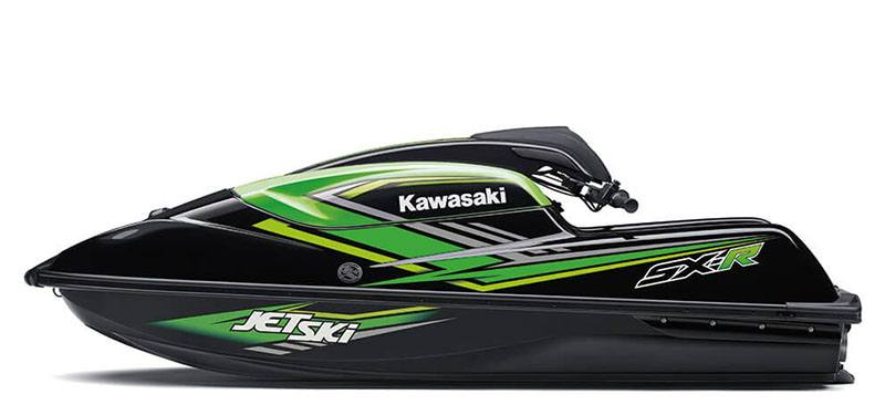 2020 Kawasaki Jet Ski SX-R in Sauk Rapids, Minnesota - Photo 2