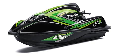2020 Kawasaki Jet Ski SX-R in Sauk Rapids, Minnesota - Photo 3