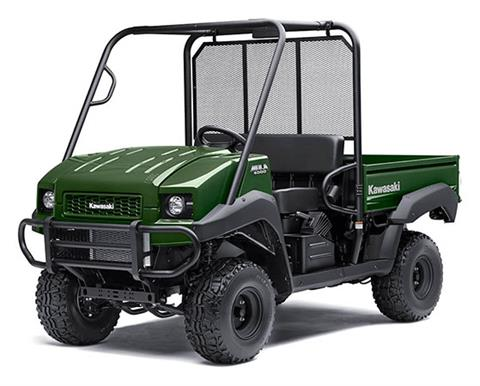 2020 Kawasaki Mule 4000 in Fairview, Utah - Photo 3