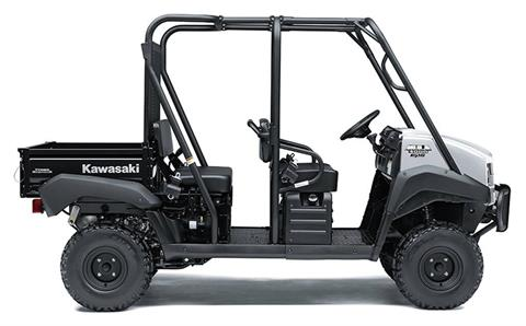 2020 Kawasaki Mule 4000 Trans in Iowa City, Iowa