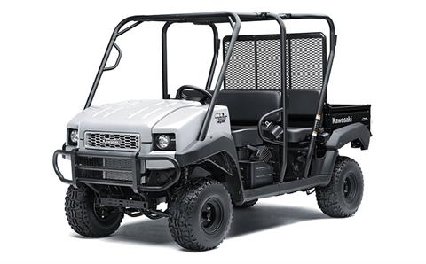 2020 Kawasaki Mule 4000 Trans in Zephyrhills, Florida - Photo 3