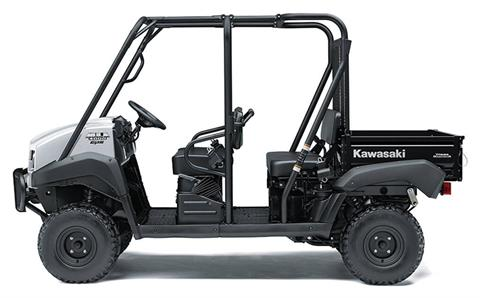 2020 Kawasaki Mule 4000 Trans in Cedar Rapids, Iowa - Photo 2