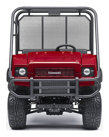 2020 Kawasaki Mule 4010 4x4 in Ukiah, California - Photo 4