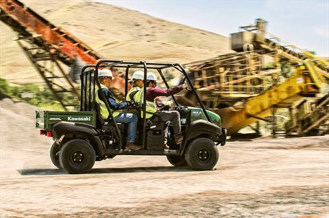 2020 Kawasaki Mule 4010 Trans4x4 in San Jose, California - Photo 5