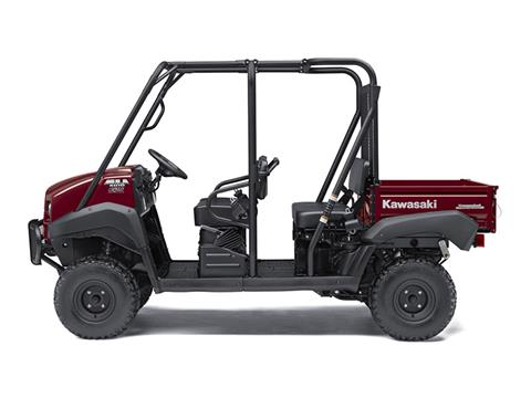 2020 Kawasaki Mule 4010 Trans4x4 in Battle Creek, Michigan - Photo 2