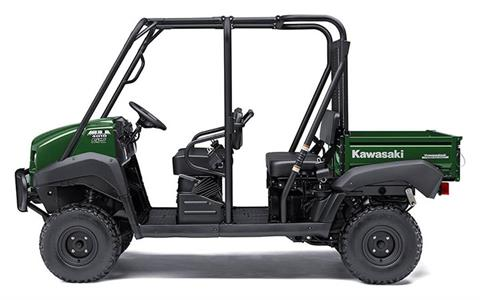 2020 Kawasaki Mule 4010 Trans4x4 in Athens, Ohio - Photo 2